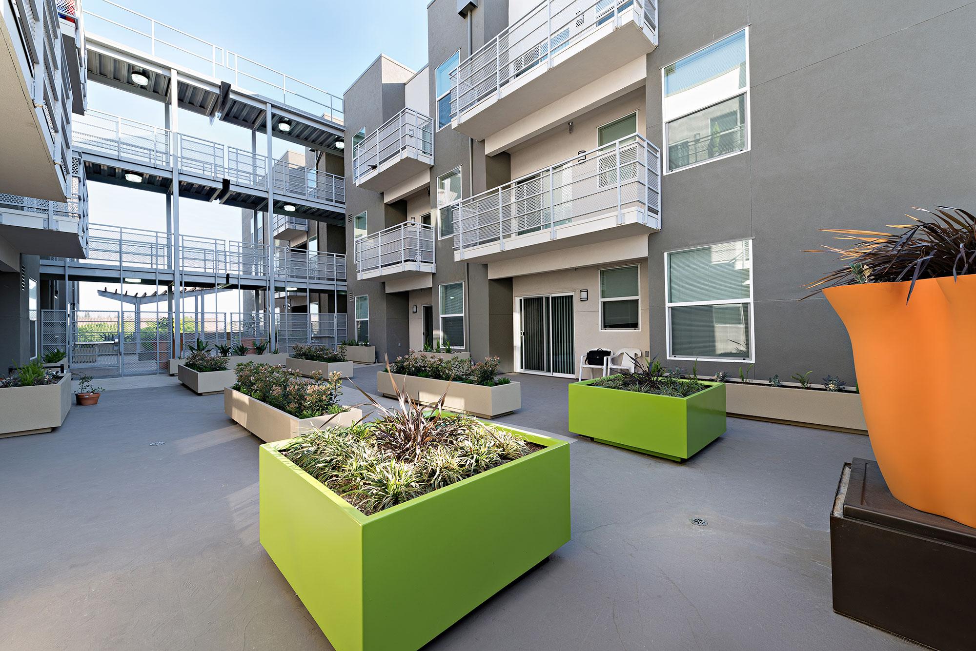 City View At Van Ness Mogavero Architects
