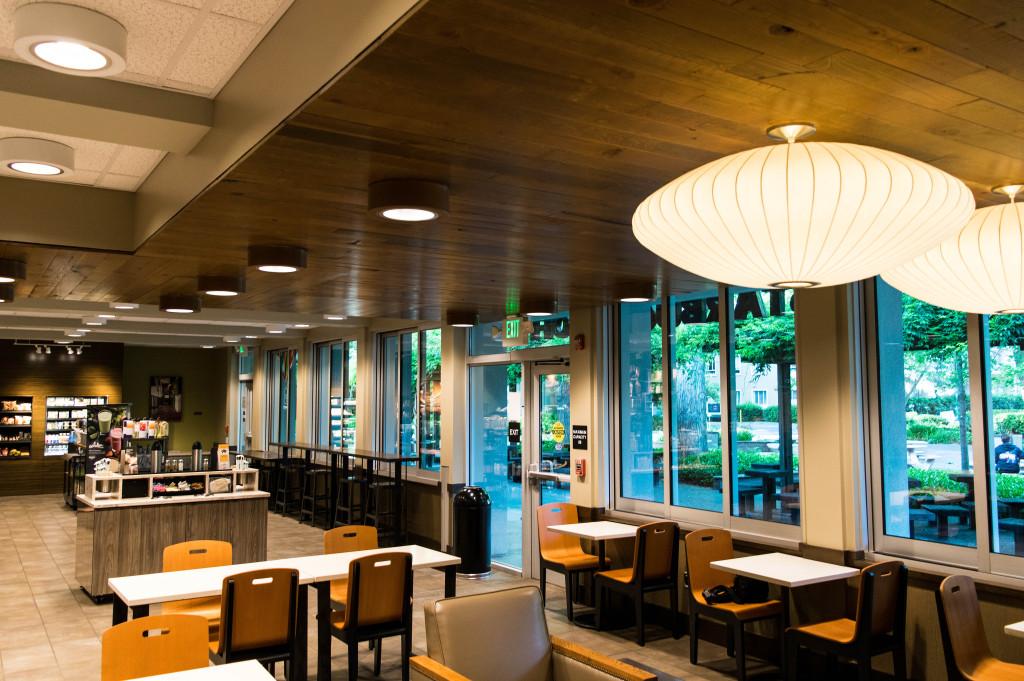 Csus Riverfront Center Starbuck S Coffee Mogavero